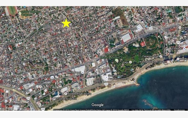 Foto de departamento en renta en tamaulipa 45, progreso, acapulco de juárez, guerrero, 2676700 No. 13