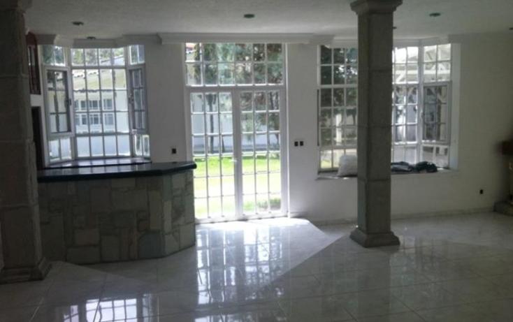 Foto de casa en renta en  45, puerta de hierro, zapopan, jalisco, 1605562 No. 03