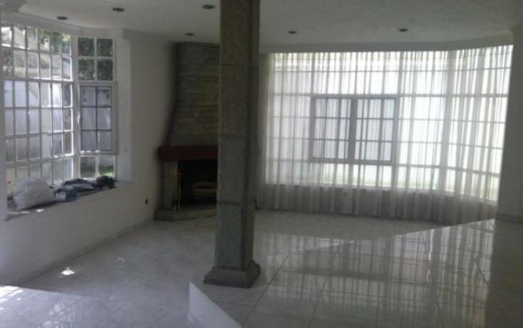 Foto de casa en renta en  45, puerta de hierro, zapopan, jalisco, 1605562 No. 04