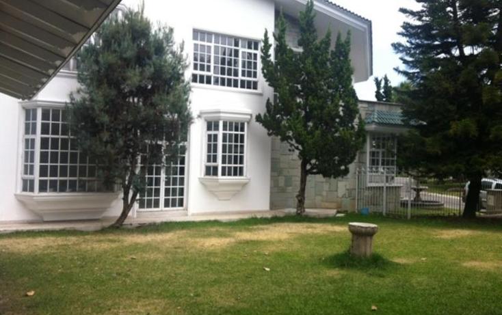 Foto de casa en renta en  45, puerta de hierro, zapopan, jalisco, 1605562 No. 09