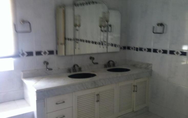 Foto de casa en renta en  45, puerta de hierro, zapopan, jalisco, 1605562 No. 12