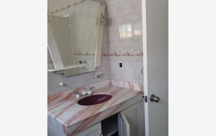 Foto de casa en renta en  45, puerta de hierro, zapopan, jalisco, 1605562 No. 14