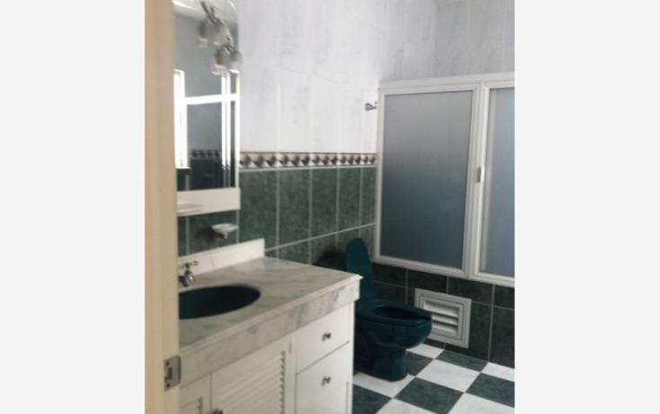 Foto de casa en renta en  45, puerta de hierro, zapopan, jalisco, 1605562 No. 18