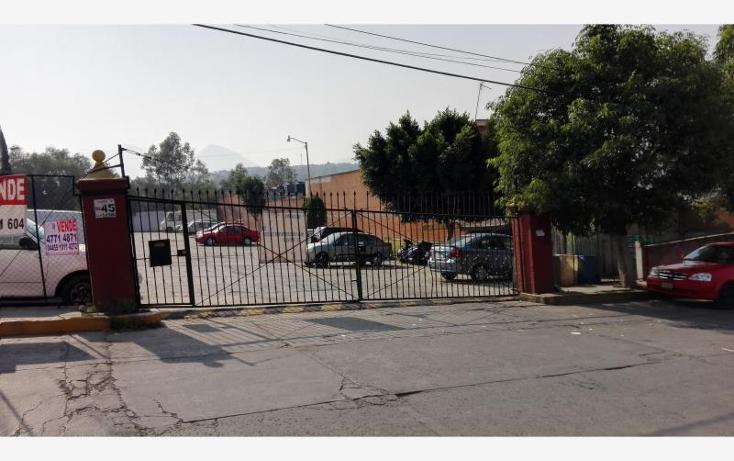 Foto de departamento en venta en  45, san francisco chilpan, tultitl?n, m?xico, 1614624 No. 01