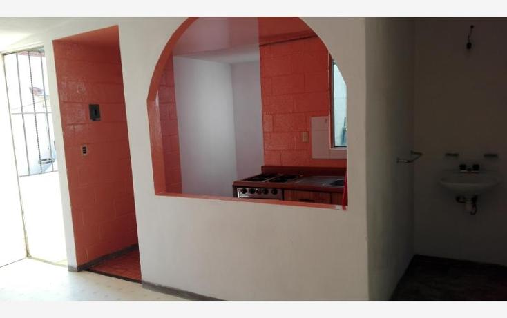 Foto de departamento en venta en  45, san francisco chilpan, tultitl?n, m?xico, 1614624 No. 03
