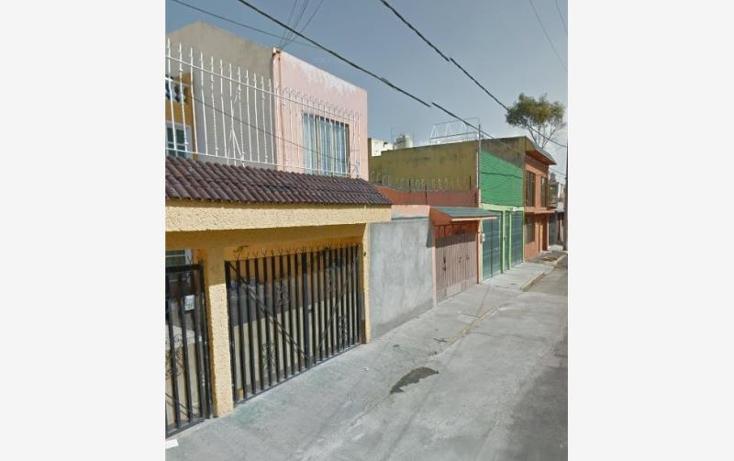 Foto de casa en venta en  45, san juan de aragón vii sección, gustavo a. madero, distrito federal, 2024262 No. 02