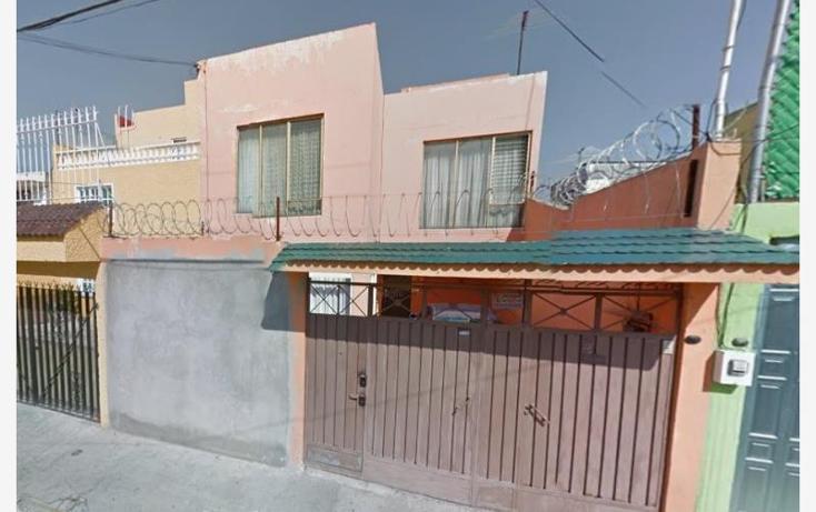 Foto de casa en venta en  45, san juan de aragón vii sección, gustavo a. madero, distrito federal, 2024262 No. 03