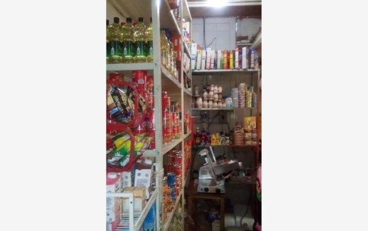 Foto de local en venta en  45, san rafael, cuauhtémoc, distrito federal, 1569640 No. 09