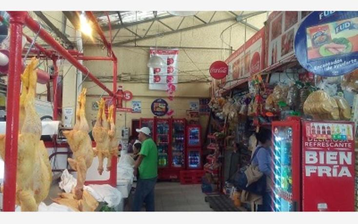Foto de local en venta en  45, san rafael, cuauhtémoc, distrito federal, 1569640 No. 10