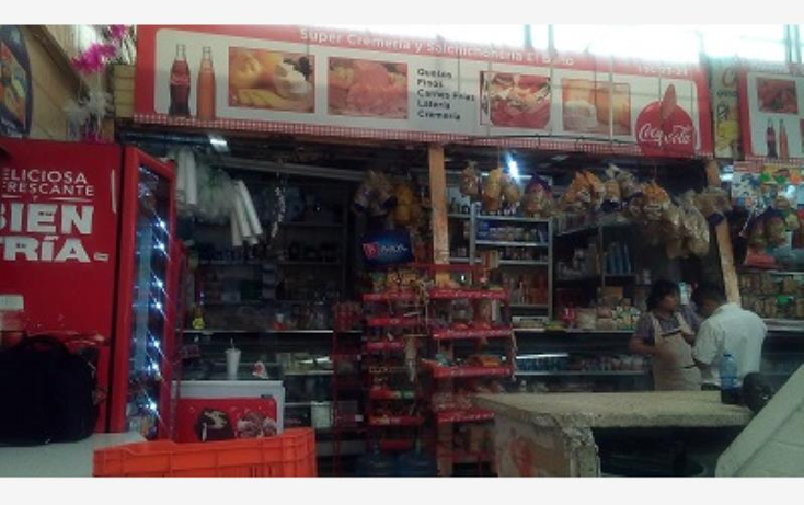 Foto de local en venta en  45, san rafael, cuauhtémoc, distrito federal, 1569640 No. 14