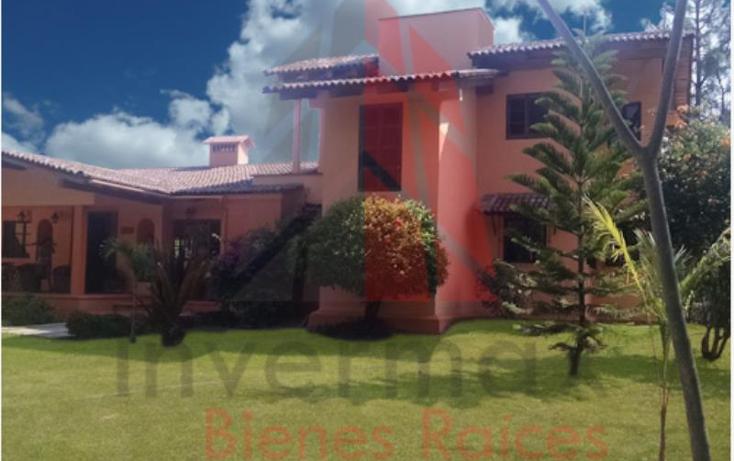 Foto de casa en venta en  45, suchitlán, comala, colima, 960719 No. 01