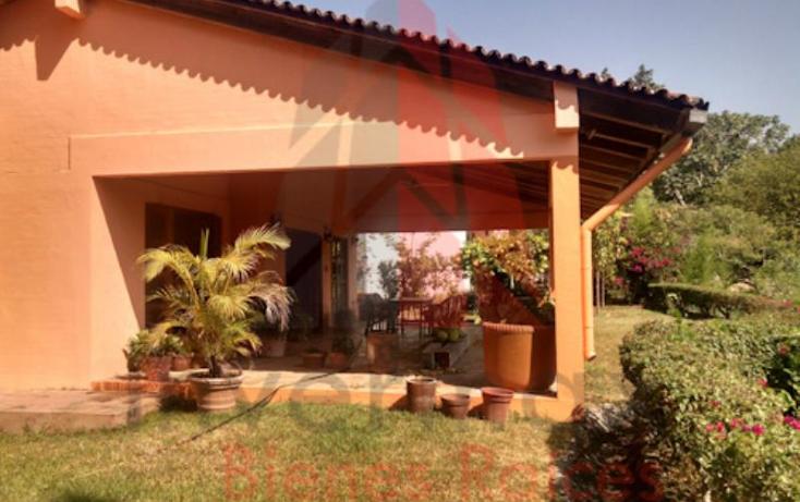 Foto de casa en venta en  45, suchitlán, comala, colima, 960719 No. 02