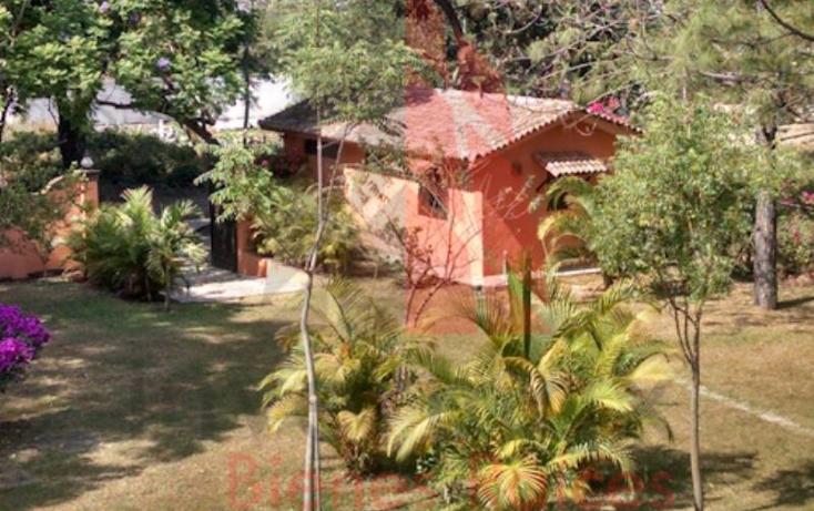 Foto de casa en venta en  45, suchitlán, comala, colima, 960719 No. 04