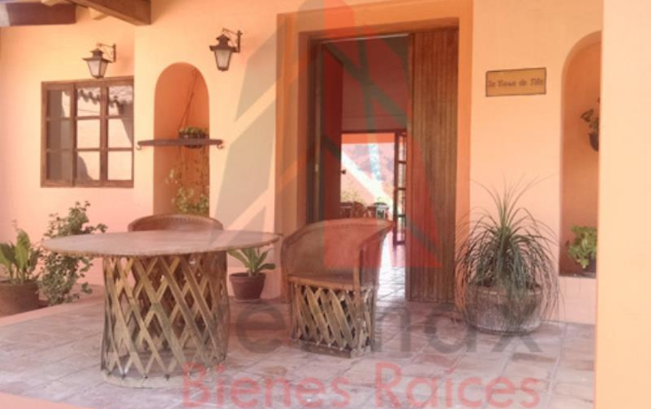 Foto de casa en venta en  45, suchitlán, comala, colima, 960719 No. 06