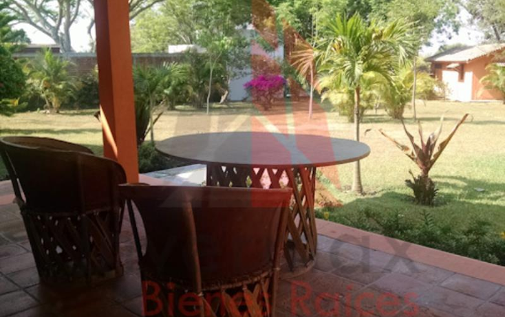 Foto de casa en venta en  45, suchitlán, comala, colima, 960719 No. 09