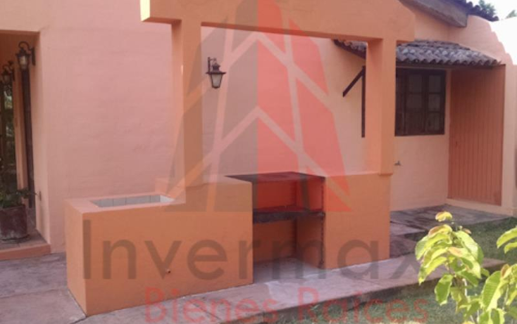 Foto de casa en venta en  45, suchitlán, comala, colima, 960719 No. 10