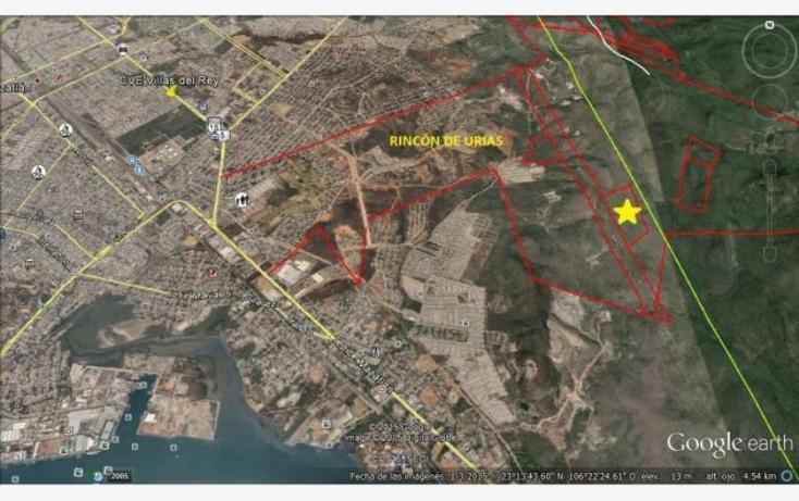 Foto de terreno habitacional en venta en  45, urias, mazatlán, sinaloa, 1124391 No. 03