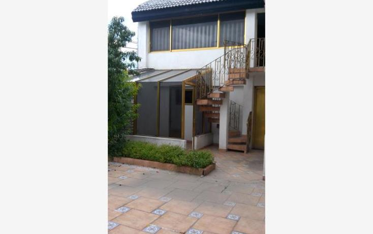 Foto de casa en renta en  45, villa san alejandro, puebla, puebla, 2151164 No. 03