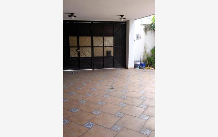 Foto de casa en renta en  45, villa san alejandro, puebla, puebla, 2151164 No. 04