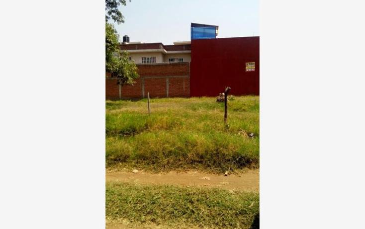 Foto de terreno habitacional en venta en  45, zumpimito, uruapan, michoacán de ocampo, 2022044 No. 01