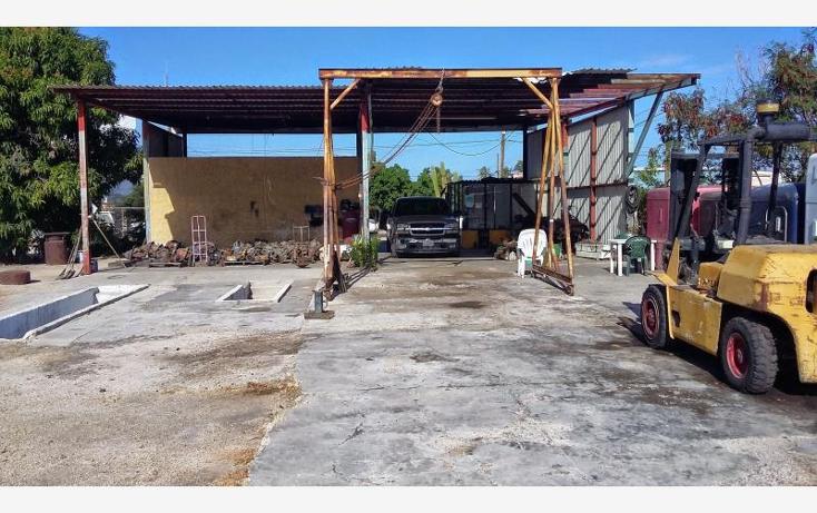 Foto de terreno comercial en venta en  450, centro, la paz, baja california sur, 1570508 No. 02