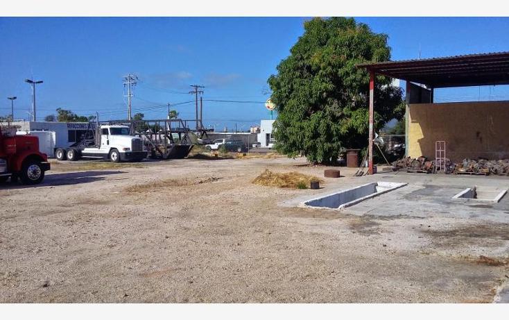 Foto de terreno comercial en venta en  450, centro, la paz, baja california sur, 1570508 No. 03
