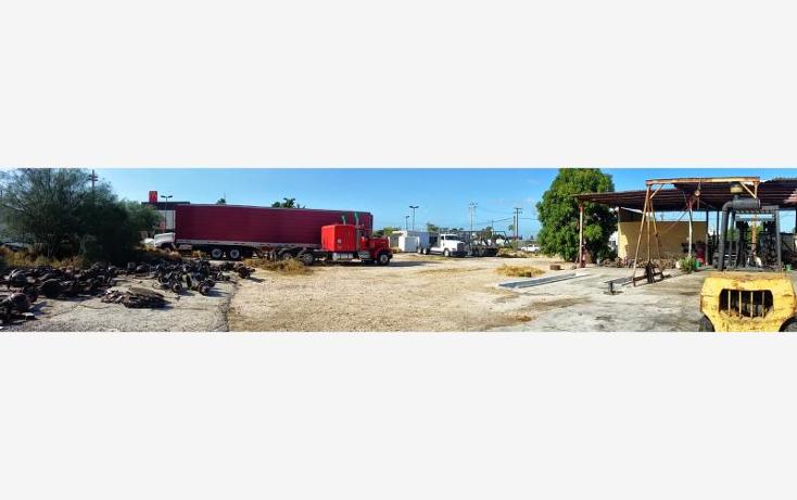 Foto de terreno comercial en venta en  450, centro, la paz, baja california sur, 1570508 No. 04