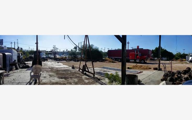 Foto de terreno comercial en venta en  450, centro, la paz, baja california sur, 1570508 No. 05