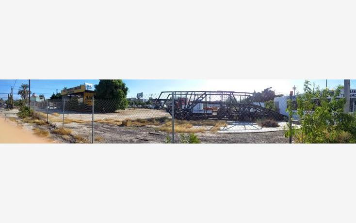 Foto de terreno comercial en venta en  450, centro, la paz, baja california sur, 1570508 No. 08