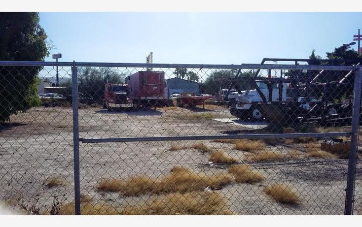 Foto de terreno comercial en venta en  450, centro, la paz, baja california sur, 1570508 No. 10