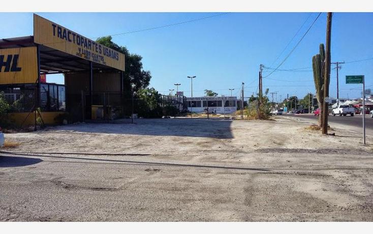 Foto de terreno comercial en venta en  450, centro, la paz, baja california sur, 1570508 No. 12