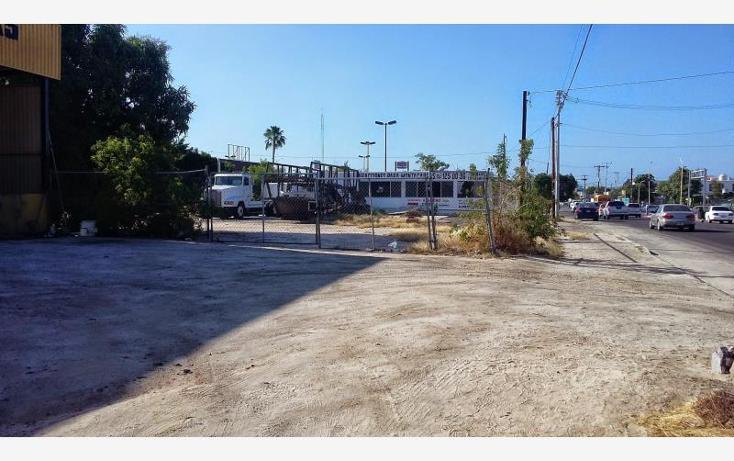 Foto de terreno comercial en venta en  450, centro, la paz, baja california sur, 1570508 No. 14