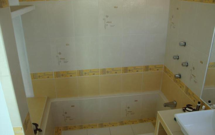 Foto de casa en renta en  450, monte real, tuxtla gutiérrez, chiapas, 974847 No. 13