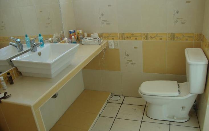 Foto de casa en renta en  450, monte real, tuxtla gutiérrez, chiapas, 974847 No. 15