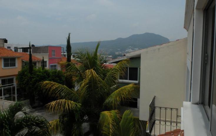 Foto de casa en renta en  450, monte real, tuxtla gutiérrez, chiapas, 974847 No. 30