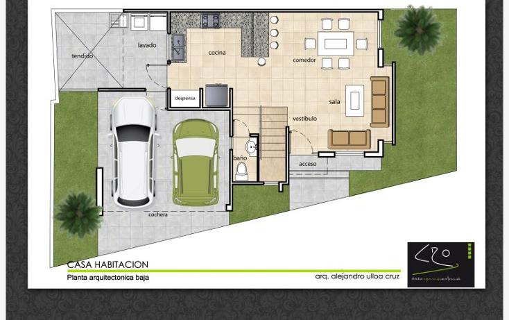 Foto de casa en venta en  4501, real del valle, mazatl?n, sinaloa, 1361571 No. 04