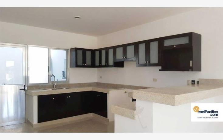 Foto de casa en venta en  4501, real del valle, mazatl?n, sinaloa, 1361571 No. 08
