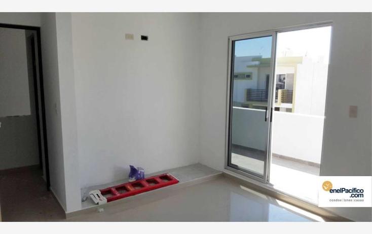 Foto de casa en venta en  4501, real del valle, mazatl?n, sinaloa, 1361571 No. 20