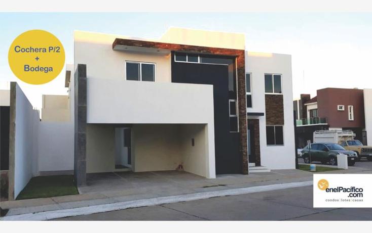 Foto de casa en venta en  4501, real del valle, mazatl?n, sinaloa, 1361571 No. 26