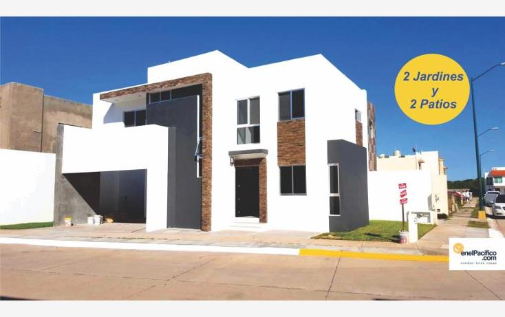 Foto de casa en venta en  4501, real del valle, mazatl?n, sinaloa, 1361571 No. 27