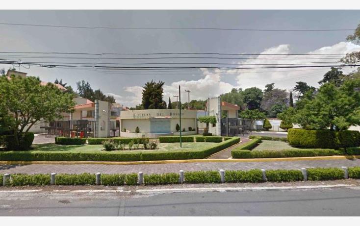 Foto de casa en venta en  451, colinas del bosque, tlalpan, distrito federal, 2029678 No. 02