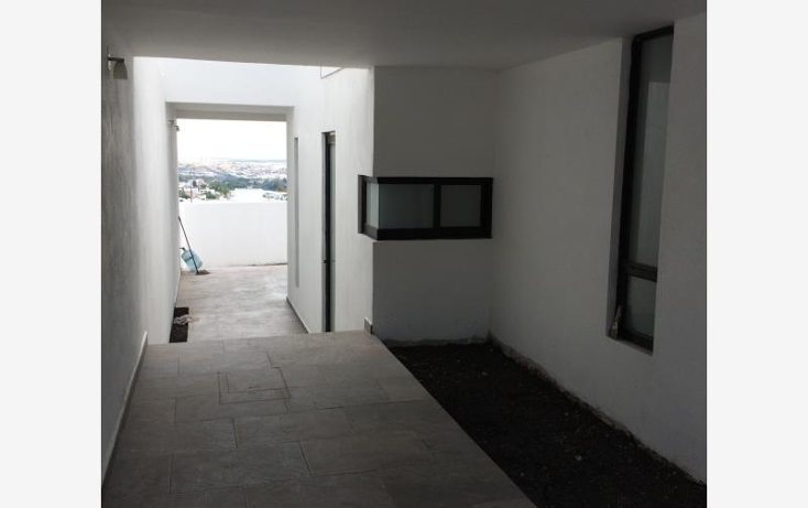 Foto de casa en venta en  451, juriquilla, quer?taro, quer?taro, 904217 No. 27