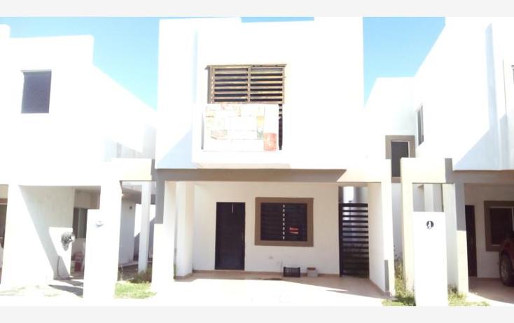 Foto de casa en venta en  451, loma bonita, reynosa, tamaulipas, 1740964 No. 02