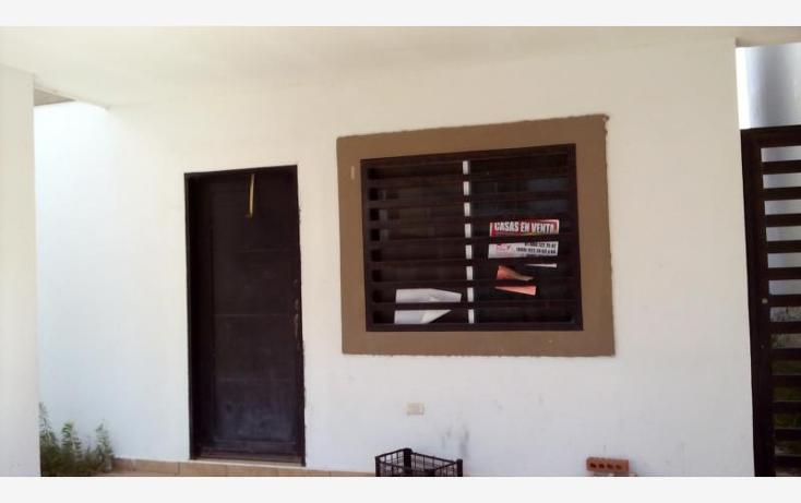Foto de casa en venta en  451, loma bonita, reynosa, tamaulipas, 1740964 No. 08