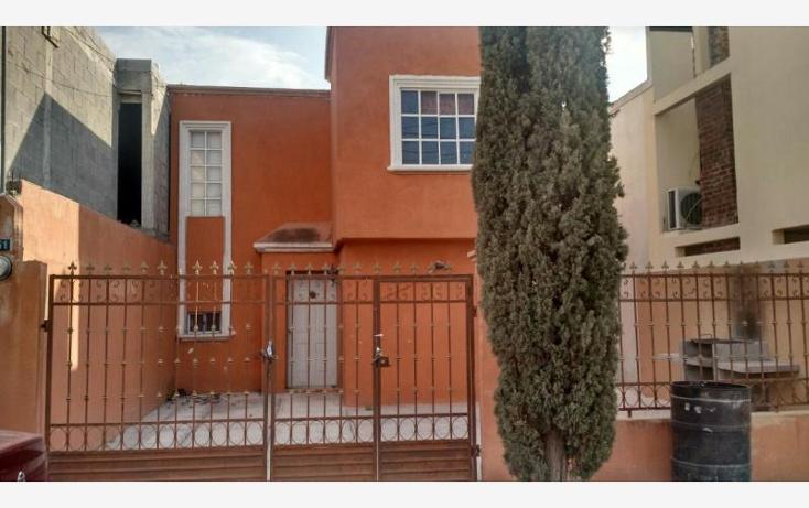Foto de casa en venta en  451, rinc?n del valle, reynosa, tamaulipas, 1822844 No. 01