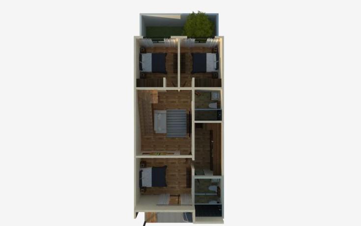 Foto de casa en venta en 3 4510, zona cementos atoyac, puebla, puebla, 1835918 No. 04