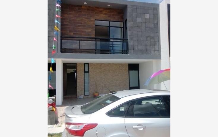 Foto de casa en venta en  4510, zona cementos atoyac, puebla, puebla, 1835918 No. 05