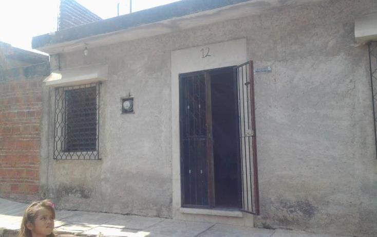 Foto de casa en venta en  452, alcaraces, cuauhtémoc, colima, 1936878 No. 20