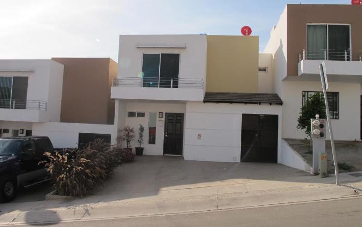 Foto de casa en venta en  452, puerta del mar, ensenada, baja california, 1530472 No. 01