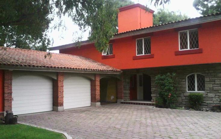 Foto de casa en renta en  4520, santa cruz buenavista, puebla, puebla, 2706562 No. 02